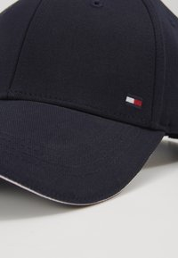 Tommy Hilfiger - ELEVATED CORPORATE  - Cap - blue - 2