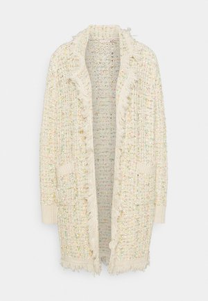 CARDIGAN FRINGES - Cardigan - multi color