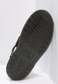 Dr. Martens - GERALDO - Sandals - black - 4