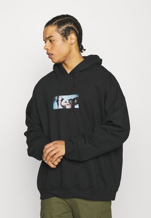 SHOOK GREMLINS HOODIE - Sweater - black