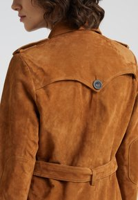 STUDIO ID - JENNI  - Trenchcoat - camel - 4