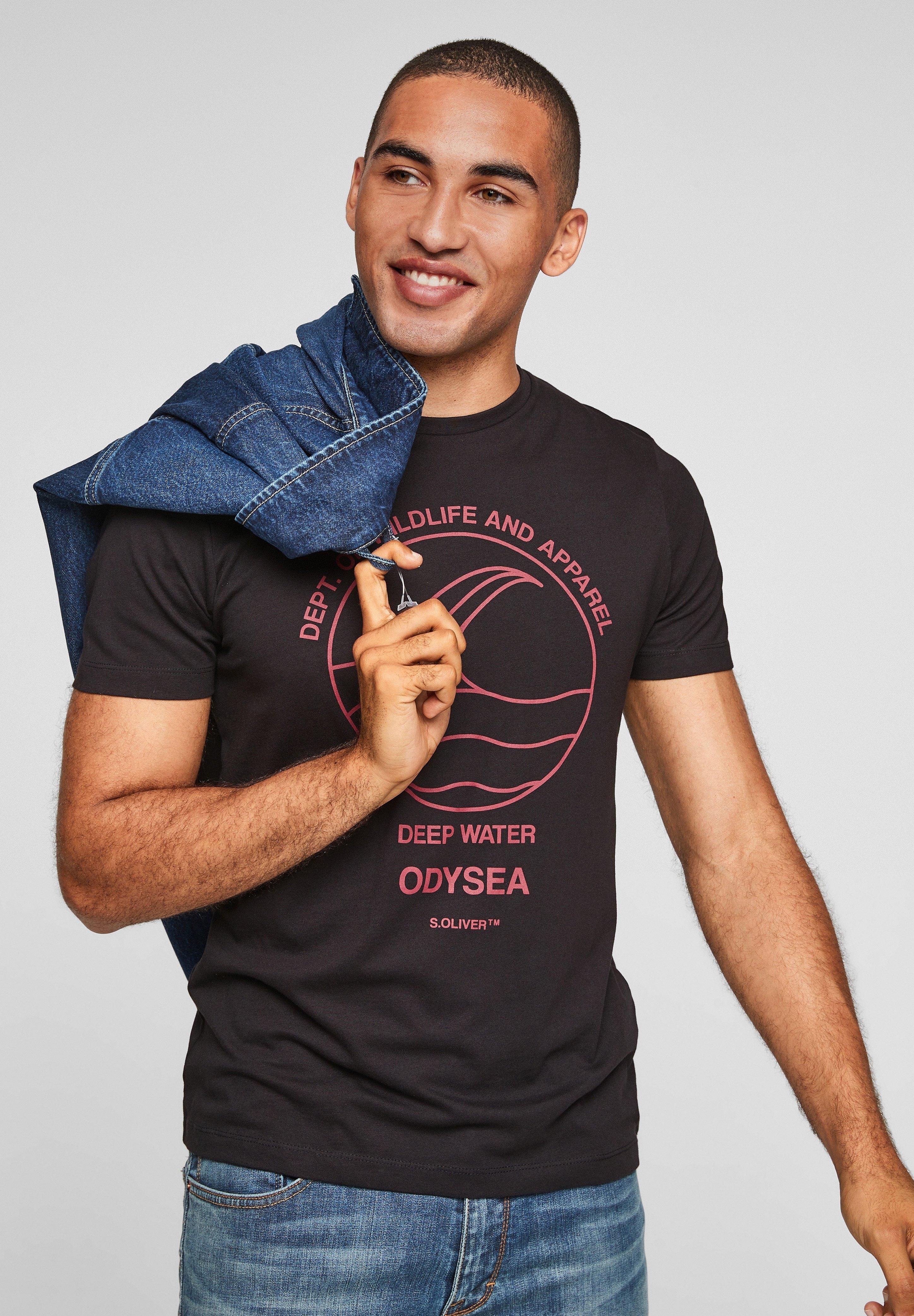 Herren STATEMENT - T-Shirt print