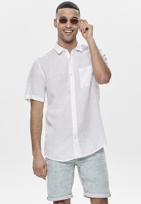 Only & Sons - Shirt - white - 0