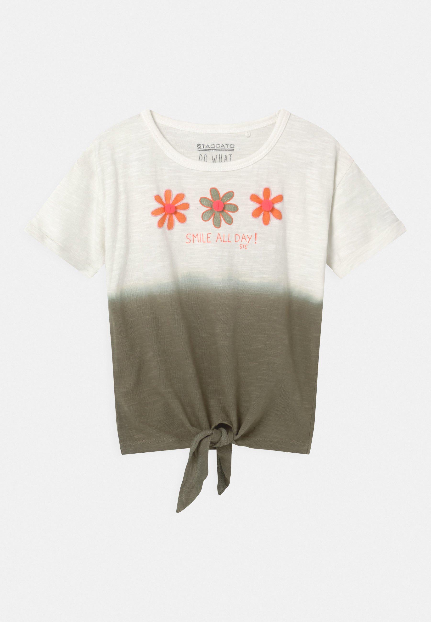 Kids KID - Print T-shirt