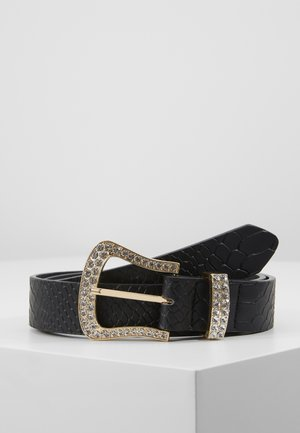 CAROLINA - Riem - black
