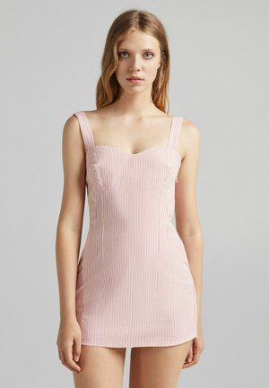 Tuta jumpsuit - pink