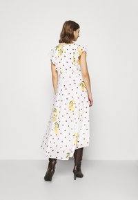 Farm Rio - CASHEW DOT MAXI DRESS - Day dress - multi - 2