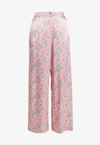 Ghost - HARLEY TROUSER - Trousers - pink - 3
