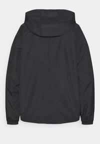 Zizzi - MTWENTY JACKET - Summer jacket - black - 5