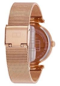 Tommy Hilfiger - SOPHISTICATED SPORT - Horloge - rosegold-coloured - 2