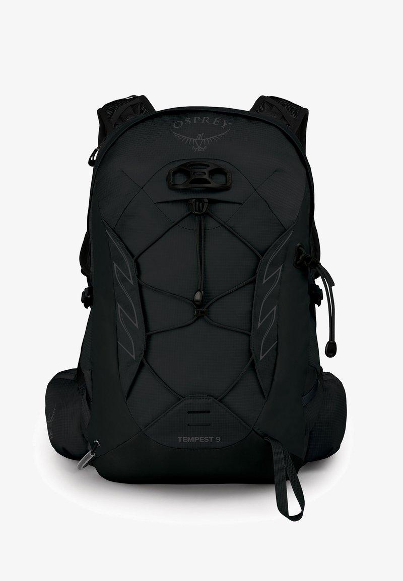 Osprey - TEMPEST - Sac à dos - black