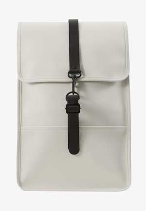 BACKPACK MINI - Rucksack - off white