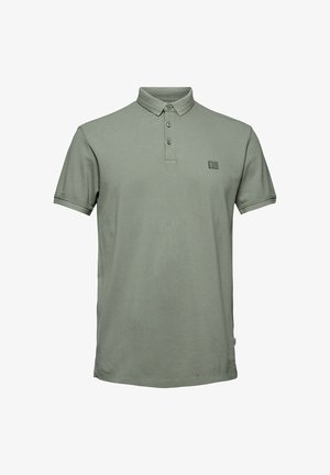 Polo shirt - light khaki