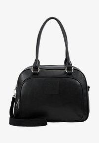 TENDER CIPO BAG SET - Bolsa cambiador - black
