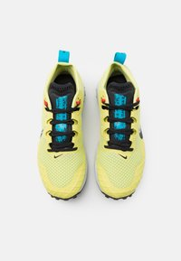 Nike Performance - WILDHORSE 7 - Chaussures de running - limelight/off noir/laser blue/chile red - 3