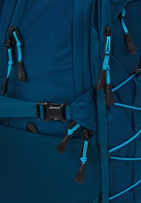 The North Face - BOREALIS UNISEX - Backpack - teal/turquoise - 4