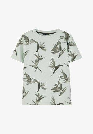T-shirt imprimé - mercury