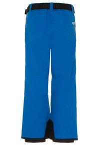 8848 Altitude - INCA PANT - Zimní kalhoty - blue - 1