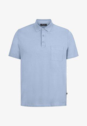 Polo shirt - diamond sky