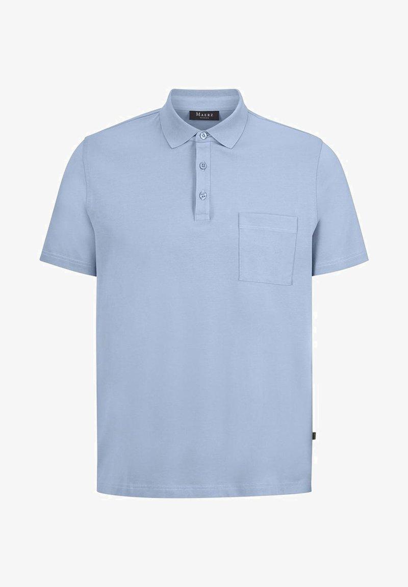 MAERZ Muenchen - Polo shirt - diamond sky