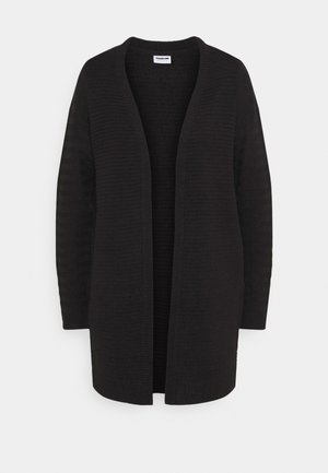 NMCARLY  - Cardigan - black