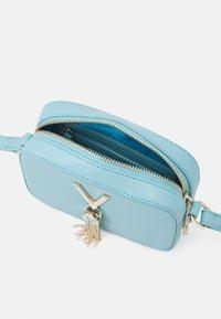 Valentino Bags - DIVINA - Across body bag - azzurro - 2