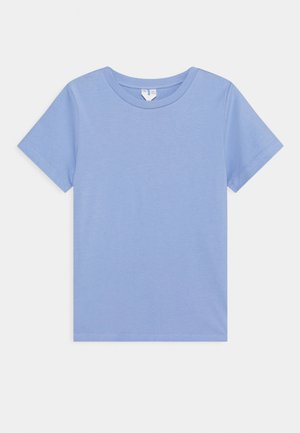 UNISEX - T-shirt basic - mid blue
