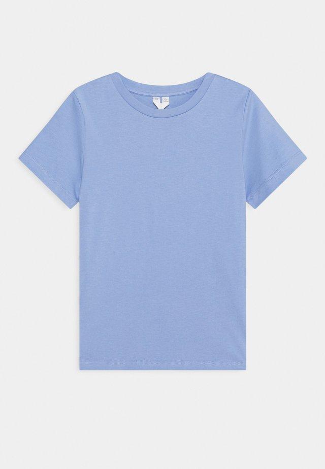 UNISEX - T-shirt basic - mid blue