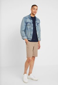 GAP - Shorts - khaki - 1