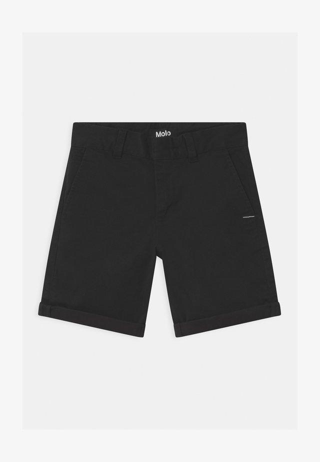 ALAN - Shorts - black