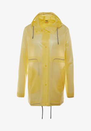 BULKEN JACKET - Impermeable - shine