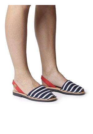 Sandals - mariner