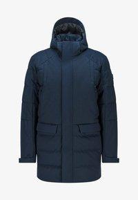 BOSS - J_ZORN - Down coat - dark blue - 5