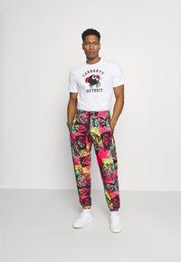adidas Originals - PANTS - Spodnie treningowe - multicolor - 1