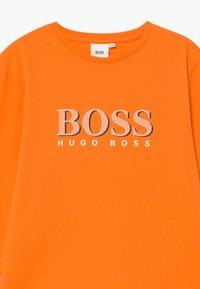 BOSS Kidswear - LONG SLEEVE  - Top sdlouhým rukávem - orange - 2