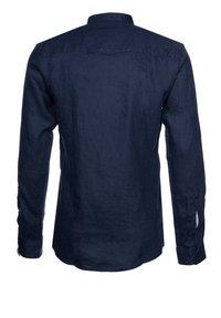 HUGO - ELVORINI - Skjorta - dark blue - 1