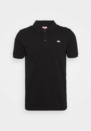 HAKON  - Polo shirt - caviar