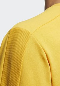 adidas Performance - ESSENTIALS TRAINING SPORTS PULLOVER - Mikina - active gold/white - 7