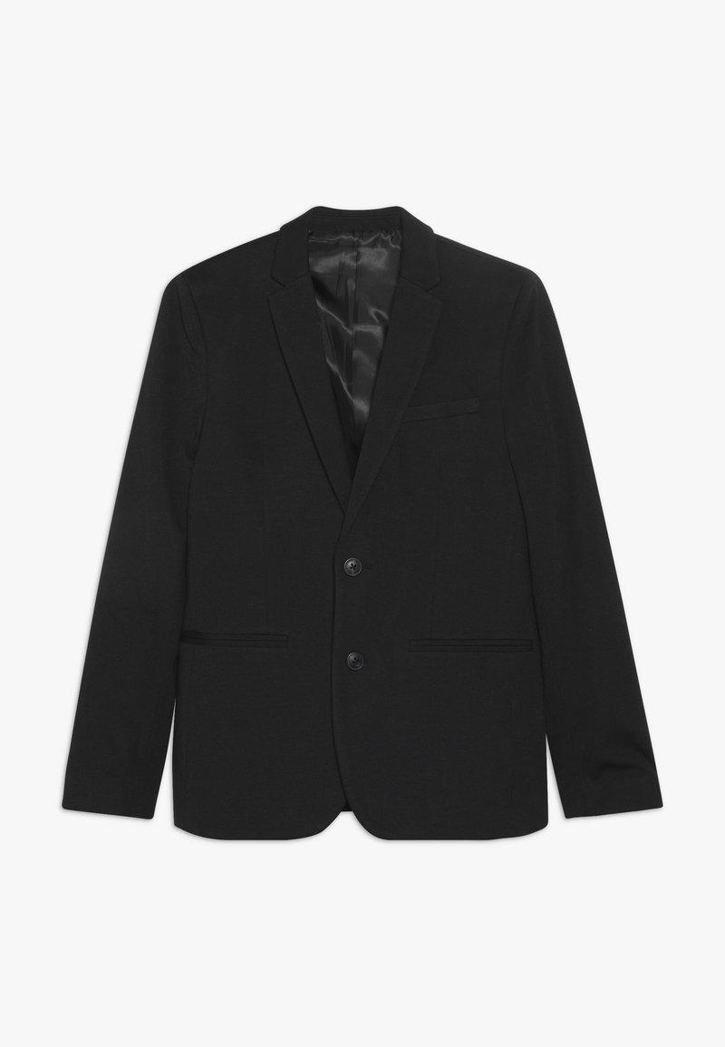 Jack & Jones Junior - JPRSTEVEN - Suit jacket - black