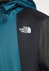 The North Face - MEN'S FARSIDE JACKET - Hardshellová bunda - mallard blue - 6