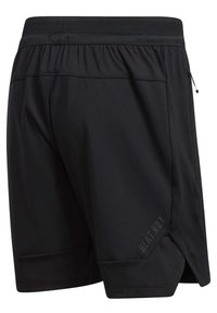 adidas Performance - HEAT.RDY TRAINING SHORTS - Short de sport - black - 8