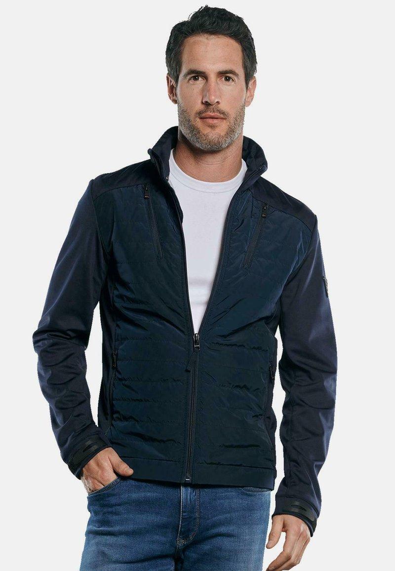 Engbers - Light jacket - blau