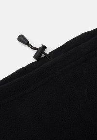 Champion - LEGACY NECK WARMER UNISEX - Hals- og hodeplagg - black - 3