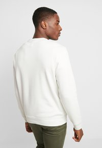 GAP - V-MINI CREW - Sweatshirt - carls stone - 2