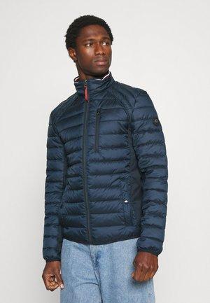 HYBRID JACKET - Light jacket - sky captain blue