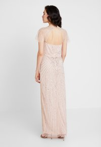 Lace & Beads - MAYSIE MAXI - Occasion wear - blush - 3