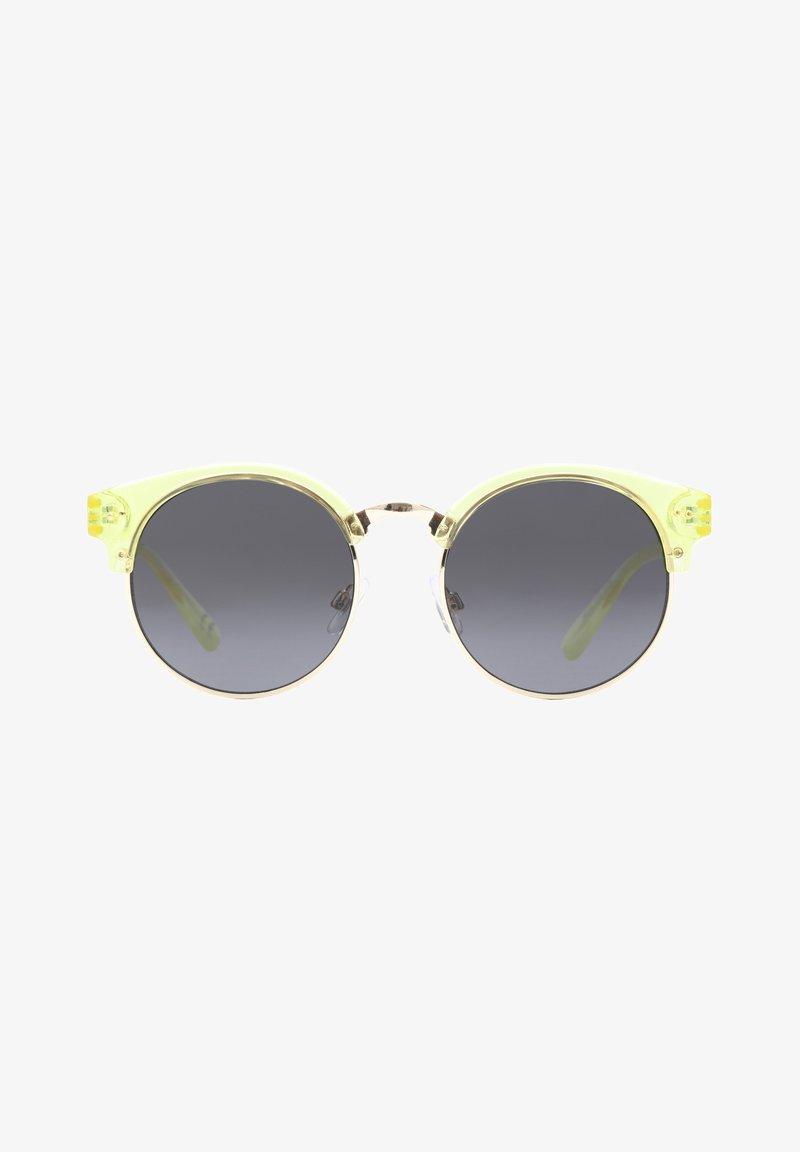 Vans - WM RAYS FOR DAZE SUNGLASSES - Sunglasses - sunny lime