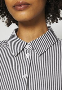 someday. - ZTELLA  - Button-down blouse - black - 5