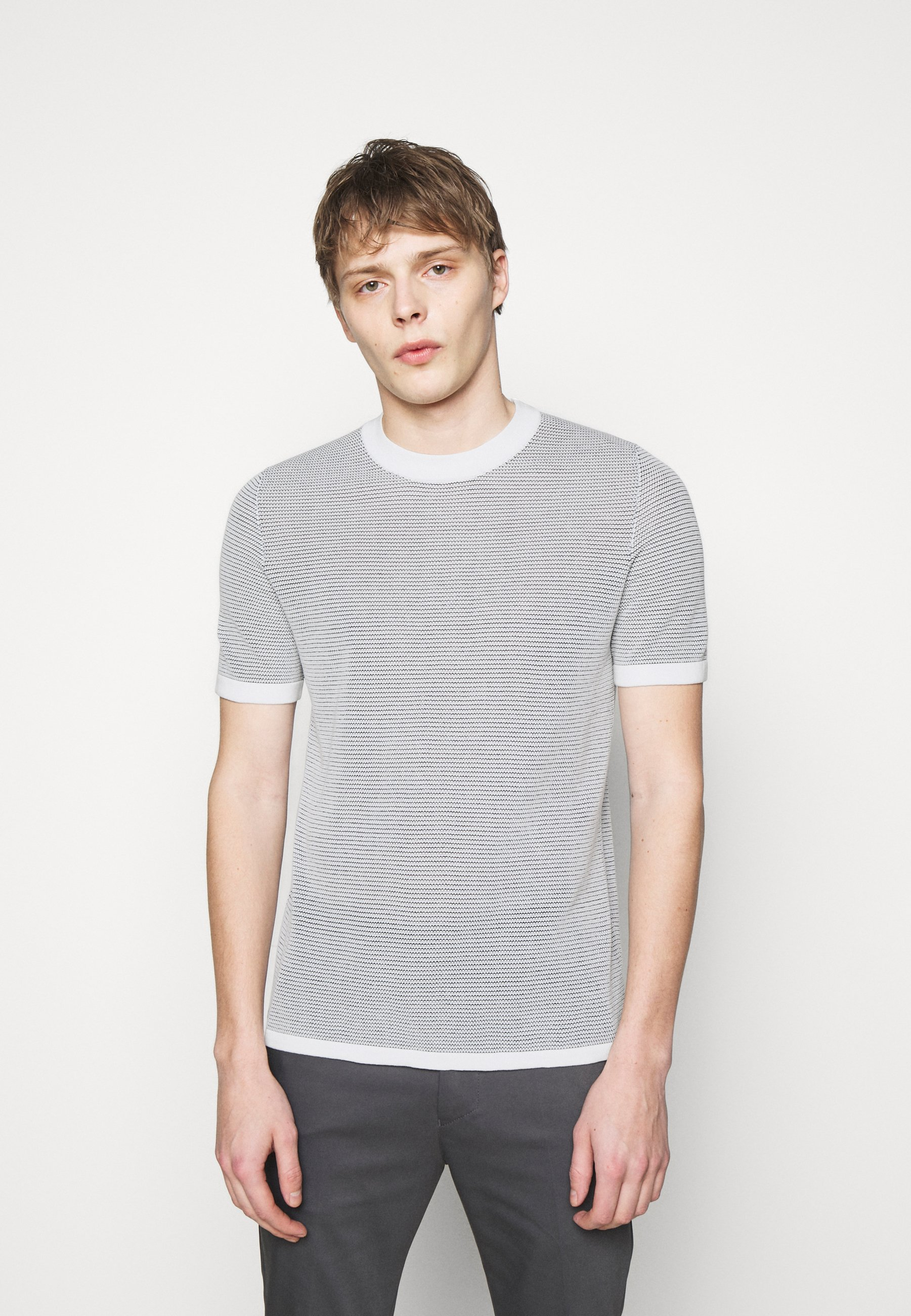 Homme VALENTIN - T-shirt imprimé