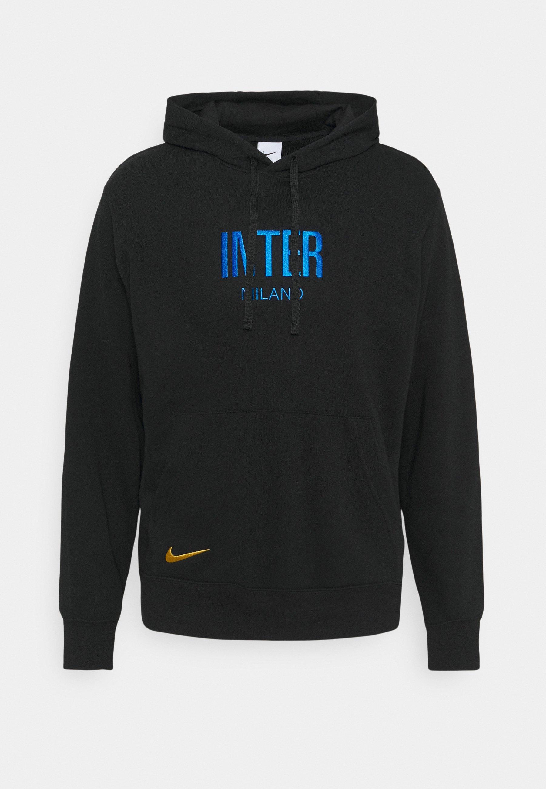 Herren INTER MAILAND HOODIE - Sweatshirt